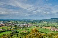 Hechingen town in, Germany