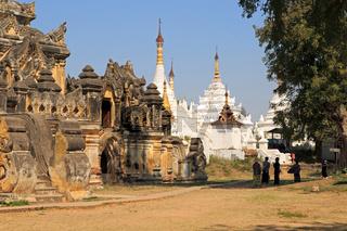 Maha Aung Mye Bonzan Kyaung