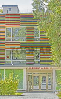 Kinderhaus am Rhein, Konstanz