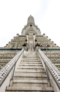 Wat Arun main Prang