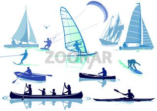 Wasser-Sportler.eps
