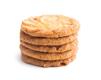Sweet buttery cookies.
