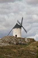 Windmühle Don Quixote