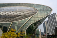 seoul city hall architecture