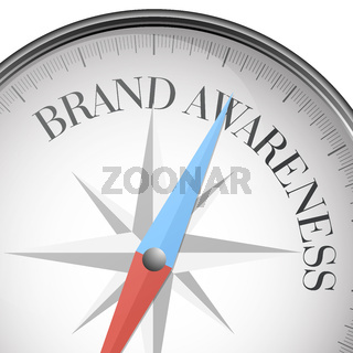 compass brand awareness