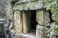 Necropolis of Bet She'arim: A Landmark of Jewish Renewal