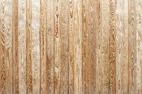 Rustikale braune Holzwand