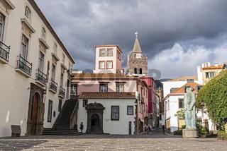 Santo Antonio da Mouraria