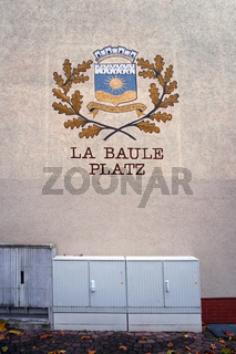 La Baule Platz Homburg