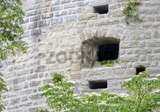 Stadtmauer Überlingen