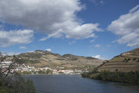 EUROPE PORTUGAL DOURO RIVER PINHAO