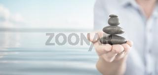 Keep Balance - Zen Spa Spirituality