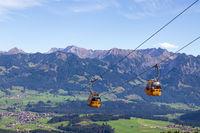 Bayrische Landschaft 031. Deutschland
