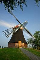 Schöpfmühle Wynhamster Kolk