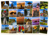 Bali Indonesia travel images (my photos)