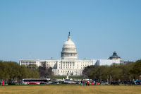 Capitol Building, is the home of the United States Congress