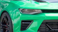 power Dynamic Car