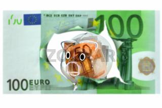 Geld 462
