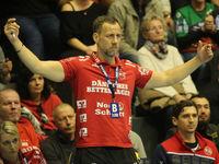 Cheftrainer Maik Machulla (SG Flensburg-Handewitt)  Liqui Moly HBL, Handball-Bundesliga Saison 2019-20