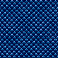Blue seamless background with retro leather skin pattern