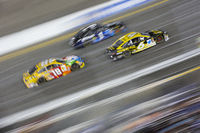 NASCAR: September 22 Federated Auto Parts 400
