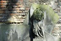 Wolschaner Friedhof, Prag