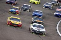 NASCAR: November 18 Ford 300