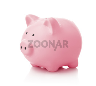 Сeramic piggy bank