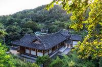 cheongun literature library