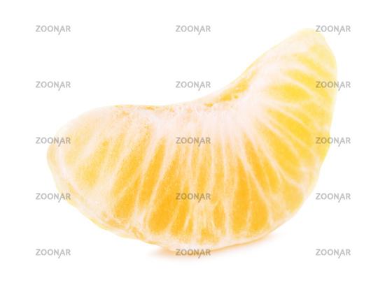 Fresh Mandarin Slice