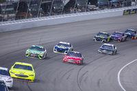 NASCAR: August 12 Consumers Energy 400