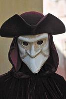 Maske, Venedig