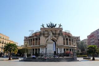 Politeama Garibaldi