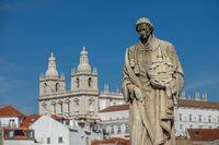 Sao Vicente St. Vincent of Saragossa