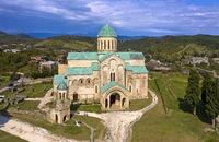 Bagrati-Kathedrale, Kutaissi, Georgien