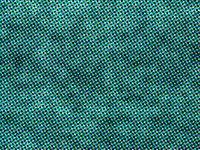 blue green halftone halftone background