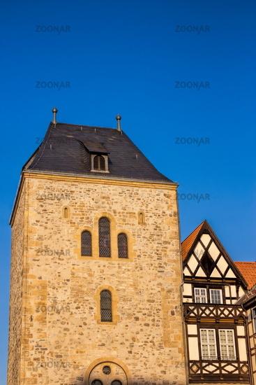 Erfurt, Altstadt