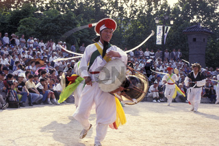 SOUTHKOREA SEOUL TRADITION KOREA DANCE