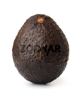 Fresh raw avocado