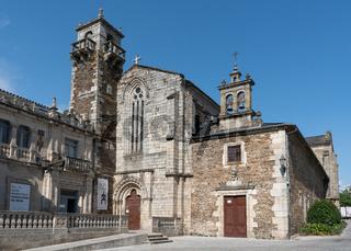 Lugo, Galicia, Spain