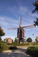 Windmill Sint Jan