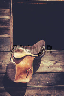 Americana Saddle And Stable