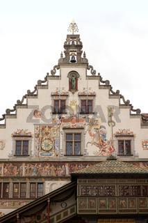 Rathaus 001. Lindau
