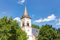 Evangelische Kirche in Bad Soden, Hessen