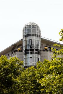 Glashaus 014. Berlin