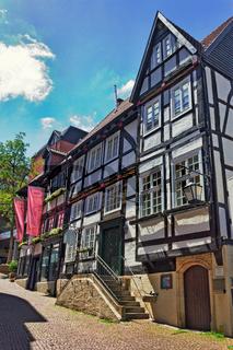 Paderborn Altstadt