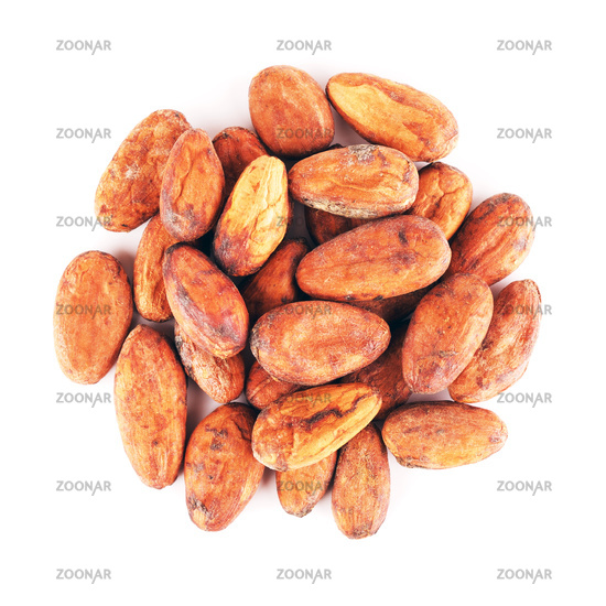 Raw Cacao Beans