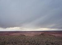 Petrified Forest National Park, Arizona, United States
