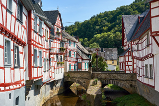 Monreal in der Eifel