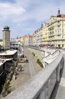 Prager Architektur